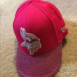 Other - Toddler Minnesota Vikings Hat
